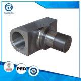 Hydraulische Delen van het Staal van de Legering van de Fabriek van ISO de Precisie Gesmede van China