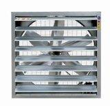Il pollame smazza/ventilatore dello sfiato di Exhause dell'elettrodomestico del ventilatore cambiale della serra