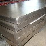 Het Blad van het titanium ASTM B265 Gr2