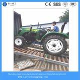 alimentador de granja compacto 40HP con el motor de Weichai