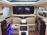 Decoração do carro para o Benz Vito