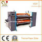 Línea de corte de papel térmico de alta velocidad (JT-SLT-900)