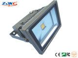 CE&RoHS 승인 (ZJKC-FLIW-1*40W)를 가진 40W LED 투광램프