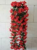 Beste verkaufende künstliche Blumen der hängenden Blume Gu-Zj00011
