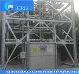 Strumentazione di sollevamento verticale automatica di parcheggio con Ce