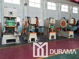 Máquina de desenho profundo do metal de folha, imprensa de potência mecânica, máquina de perfuração, máquina de moldes