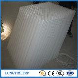 Coloni blu del tubo del chiarificatore del piatto della lamella del PVC di D50mm