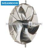Ventilador axial de enfriamiento del motor externo del rotor de la ventilación Ywf-550