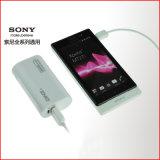 New Fashion 2600mAh Bank/power bank portátil de energia/bateria externa/Potência móvel
