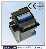 Machine optique T-903 de fibre de coupeur avec Petent