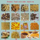 販売のトウモロコシの軽食の生産ライン