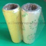 防水の透過PVC食糧包むフィルム
