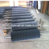 Axle (YY-248)の研摩のPolishing Roller Brush