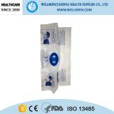 Eigenschaften-Sorgfalt Wegwerf-CPR-Schablone