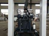 Righe perforatrice della macchina tre dei luoghi di perforazione del multi asse di rotazione di legno