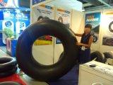 Chambres à air butyliques chaudes de la vente OTR fabriquées en Chine 700/750/825-20