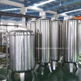 De Tank van de Filter van het water/de Installatie van de Zuiveringsinstallatie van het Water/het Systeem van de Filter van het Water