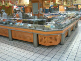 Supermercado Mostrar contador