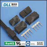 Molex 43020 43020-1200 43020-1201 43020-1208 43020-1400 43020-1401は3.0mmピッチのパネルの台紙の耳プラグハウジングのコネクターにマイクロ合った