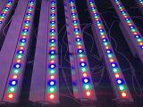 IP65 27X3w RGB 야외 무대 LED 지구 바 빛 LED 벽 세탁기 빛