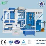 Cemento de alta capacidad de planta de fabricación de bloque de máquina de bloques de cemento (QT12).