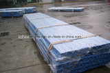 Certificação Ce Depósito Pesado prateleira de armazenagem de paletes seletivo