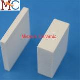 Wärmeisolierende keramische Al2O3 Holzfaserplatte