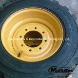 pneumatico del manzo di 10-16.5, 12-16.5 pattini con i pneumatici dell'Assemblea della rotella
