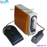 치과 무브러시 DC 강력한 60k Rpm Micromotor (BL-T-K)