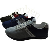 新しい販売の普及した人のスニーカーの偶然靴