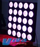 Matrice de LED de nouvelle conception Pixel Blinder Disco Effet Lumière/équipement de scène/Magic Disco lumière