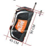 Ktm Big Motociclo Racing Carrinho Sports Travel Duffel Sala Bag
