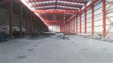 Construção de aço clara pré-fabricada da parede do parapeito para a oficina (KXD-SSW99)