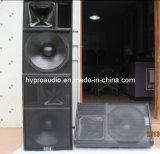 Beruf-Lautsprecher (PS-15), DJ-Lautsprecher