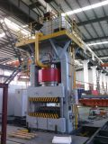 hydraulische Presse 6000t für das Metallplatten-Stempeln/bildend