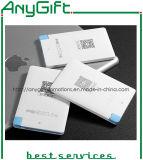 La Banca di potere di stile della scheda con il marchio personalizzato (AG-PB-012)