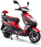 Motocicleta poderosa da motocicleta elétrica de alta velocidade E para adultos