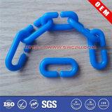 Custom точность обработки Механические узлы и агрегаты пластмассовую деталь для промышленного производства
