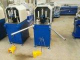 CNC PVC Windows 청소 기계의 코너 청소 기계