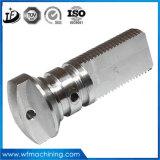Mecanizado no estándar de cardán/eje de transmisión/conjunta en torno CNC de giro/Fresado Corte/