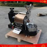 De elektrische Grill van de Machine van de Koffie van de Grill van de Koffiebrander 1kg Roosterende