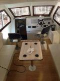bateau pilote de fibre de verre de 40FT à vendre