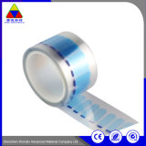 Настраиваемые красочные Термочувствительных печать этикетки клей на наклейке бумаги