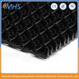 Сырьевые Precision полировка пластмассовых изделий обработка системы литьевого формования