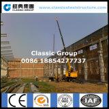 Bureau préfabriqué de bâti d'acier de construction