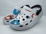 EVA Thick-Soled sandale de sabots pour les femmes (21zx1102)