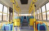 Лучший городской автобус sc6901 20-46мест для продажи по шине CAN
