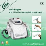 E11b mejor venta de portátiles RF Elight IPL la Depilación la máquina