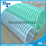 Mangueira de sucção Heavy Duty PVC com boa qualidade