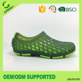 Ботинки сада PVC способа для человека (GS-DX1707)